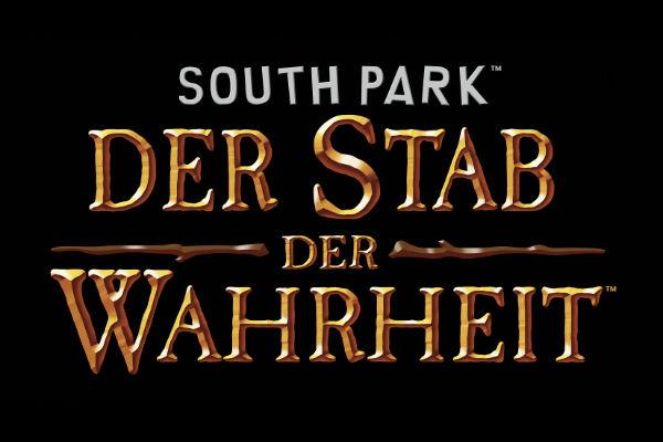 South Park - Der Stab der Wahrheit - Titelbild