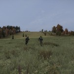 DayZ - out for a walk