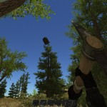 Rust the Game - fehlgeschlagener Airdrop