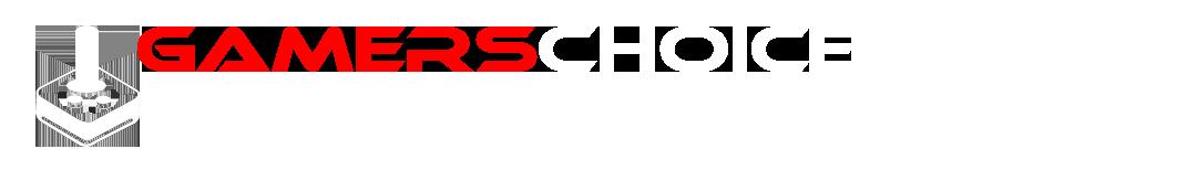 GamersChoice - von Gamern für Gamer