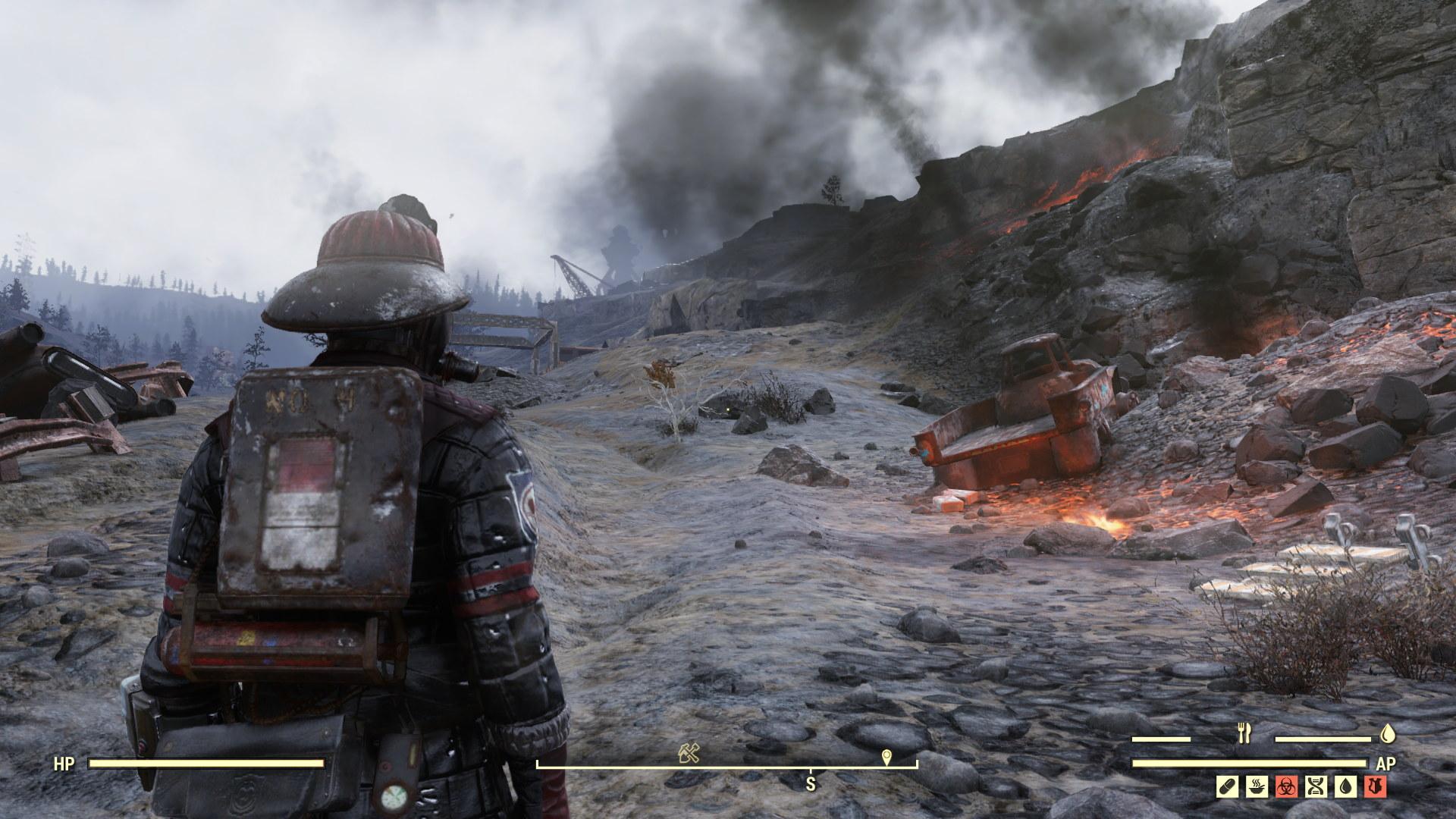 Fallout 76 Komplette Karte.Fallout 76 Test Gamerschoice Von Gamern Für Gamer