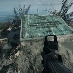 Gamerschoice - zeigt den vierten Dinosaurier in Battlefield 3 Tipps und Tricks