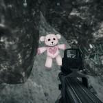 Gamerschoice - zeigt einen Teddybear in Battlefield 3 Tipps und Tricks