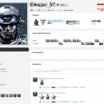 Gamerschoice - Screenshot zur News Better Battlelog