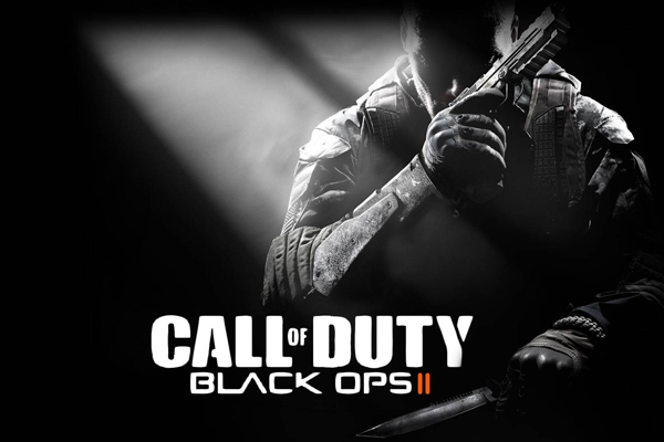 Gamerschoice - Artikelbild zum Game Call of Duty Black Ops 2