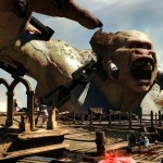 Gamerschoice - Titan aus dem Spiel God Of War Ascension