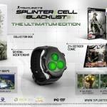 Gamerschoice - Splinter Cell Blacklist Ultimate Edition