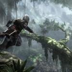 Gamerschoice - Edward im Dschungel aus dem Spiel AC 4 Black Flag