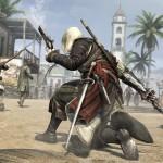 Gamerschoice - Edward mit Pistolen aus dem Spiel AC 4 Black Flag