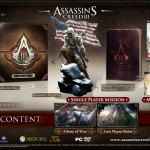 Gamerschoice - Inhalt der Freedom Edition, Assassins Creed 3