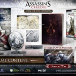 Gamerschoice - Join or Die Edition, Assassins Creed 3