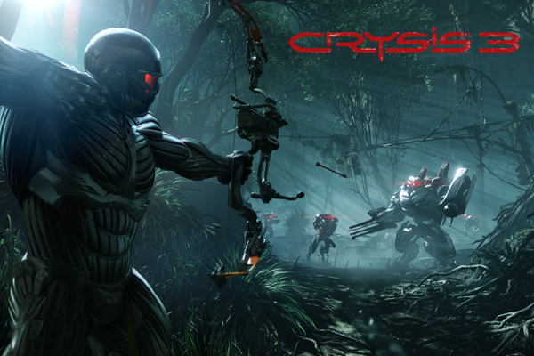 Gamerschoice - Artikelbild zum Game Crysis 3