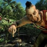 Gamerschoice - Boesewicht Vaas aus dem Game Far Cry 3