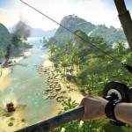 Gamerschoice - Glider aus dem Game Far Cry 3