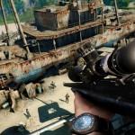 Gamerschoice - Sniperabsprung aus dem Game Far Cry 3