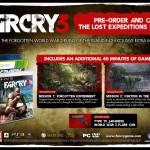 Gamerschoice - Special Edition des Games Far Cry 3