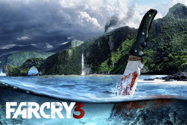 Gamerschoice - Artikelbild zum Spiel Far Cry 3