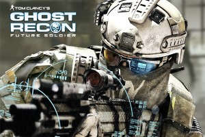 Gamerschoice - Artikelbild zum Game Ghost Recon Future Soldier