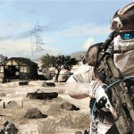 Gamerschoice - A.T.L.A.S aus dem Spiel Ghost Recon Future Soldier