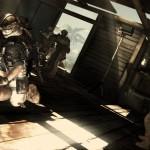 Gamerschoice - Festnahme aus dem Spiel Ghost Recon Future Soldier