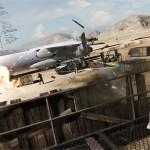 Gamerschoice - Kampfszene aus dem Spiel Ghost Recon Future Soldier