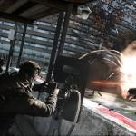 Gamerschoice - Stellung aus dem Spiel Ghost Recon Future Soldier