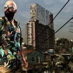 Gamerschoice - Sao Paulo aus dem Game Max Payne 3