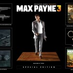 Gamerschoice - Special Edition des Games Max Payne 3