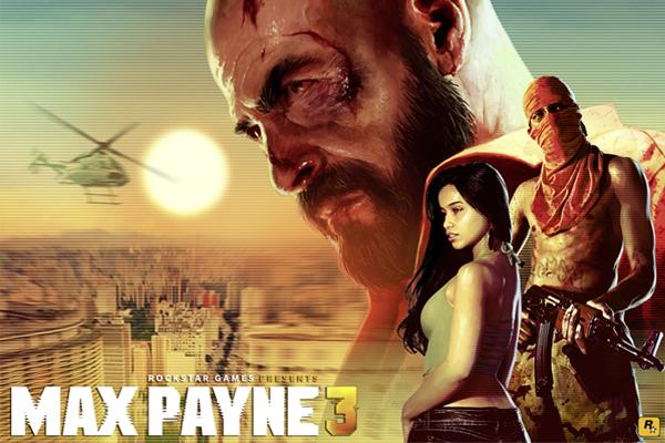Gamerschoice - Artikelbild zum Spiel Max Payne 3