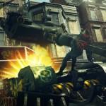 Gamerschoice - Panzer aus dem Spiel Prototype 2