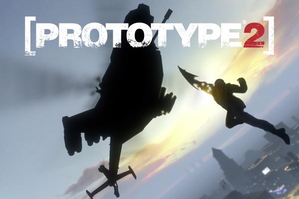Gamerschoice - Artikelbild zum Spiel Prototype 2