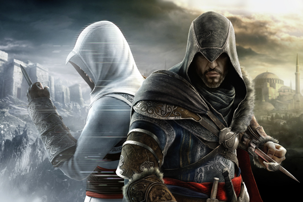 Gamerschoice - Artikelbild aus dem Game Assassins Creed Revelations