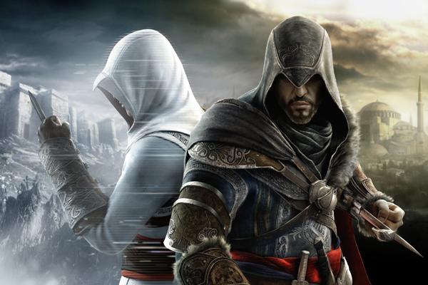Gamerschoice - Artikelbild aus dem Game Assassins Creed Revelations