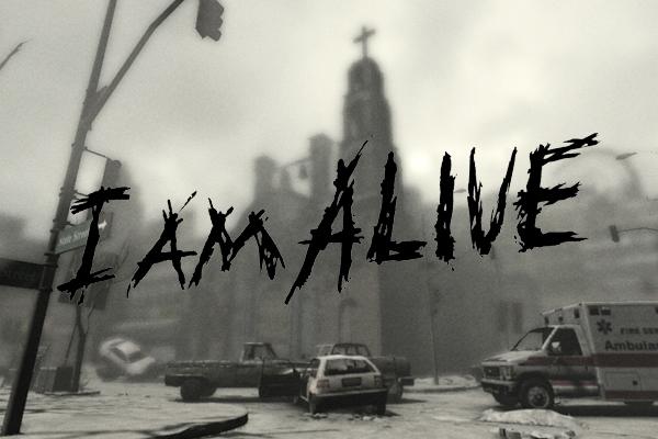 Gamerschoice - Artikelbild zum Spiel I Am alive