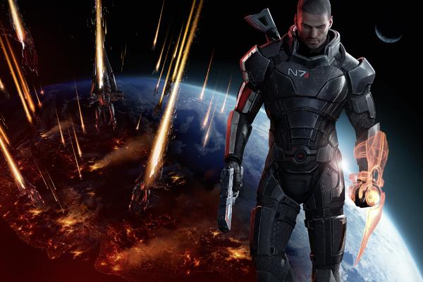Gamerschoice - Artikelbild aus dem Spiel Mass Effect 3