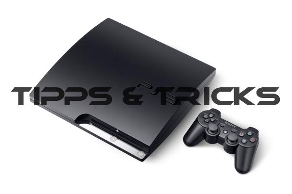Gamerschoice - Artikelbild Tipps und Tricks PS3