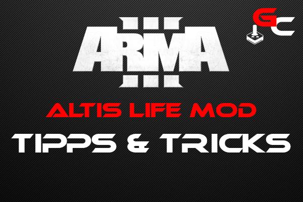 Arma 3 Mod Archive Gamerschoice Von Gamern Für Gamer