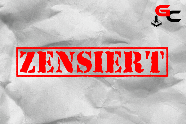 Gamerschoice - Artikelbild Zensur